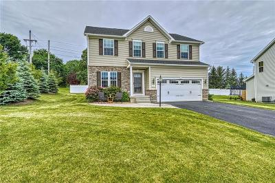 Penfield Single Family Home For Sale: 5 Kings Mill Court