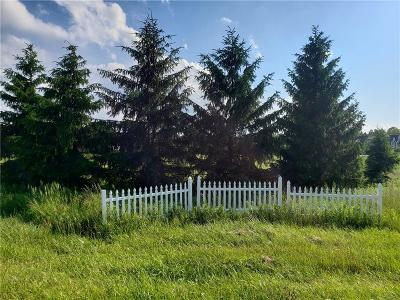 Mendon Residential Lots & Land For Sale: 579 Smith Road