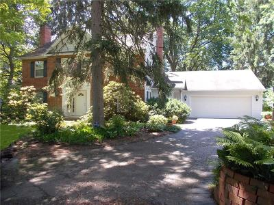 Brighton Single Family Home For Sale: 3277 East Avenue