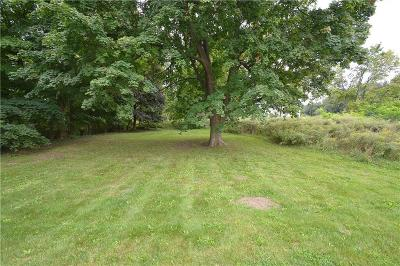 Monroe County Commercial For Sale: 7383 Pittsford Palmyra Road