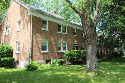 Monroe County Commercial For Sale: 4271 Lake Avenue