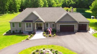 Ontario Single Family Home For Sale: 7440 Slocum Road