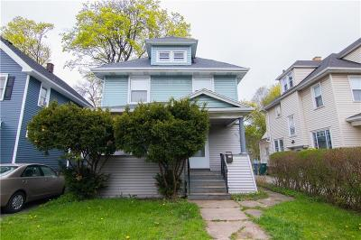 Rochester Single Family Home For Sale: 19 Berry Street