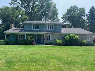 Penfield Single Family Home For Sale: 286 Parkview Drive