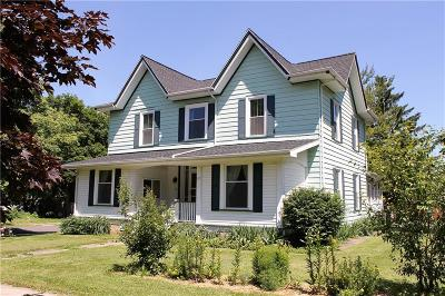 Single Family Home For Sale: 12 Teft Avenue