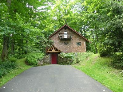 Single Family Home For Sale: 2215 Shadyside Road