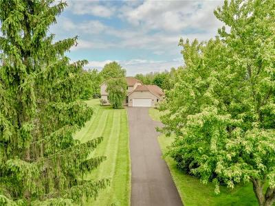 Penfield Single Family Home For Sale: 3572 Atlantic Avenue