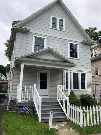 Rochester Single Family Home For Sale: 181 Herald Street