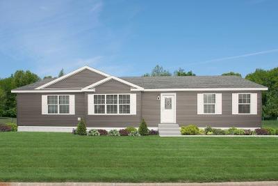 Penfield Single Family Home For Sale: 00 Sebastian