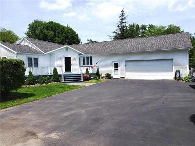 Hanover Single Family Home For Sale: 12822 Breeze Avenue