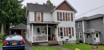 Auburn Single Family Home For Sale: 2 Grant Street