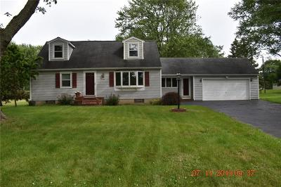 Monroe County Single Family Home Active Under Contract: 264 Valiant Drive