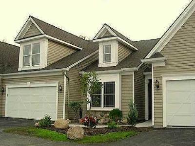 Webster Single Family Home For Sale: 152 Serene Park