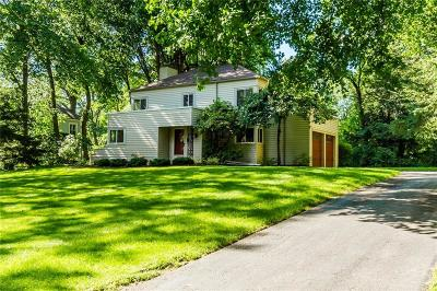 Pittsford Single Family Home For Sale: 265 Alpine Drive