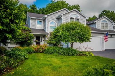 Perinton Single Family Home For Sale: 33 Cedarview