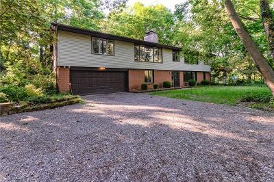 East Aurora Single Family Home For Sale: 1961 Billington Road