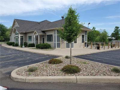 Monroe County Commercial For Sale: 1192 Manitou Road
