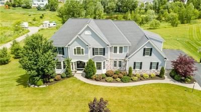 Pittsford Single Family Home For Sale: 3 Dunnewood Court
