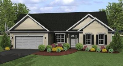 Monroe County Single Family Home For Sale: Lot 705 Marjorie Lane