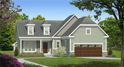 Monroe County Single Family Home For Sale: Lot 706 Marjorie Lane