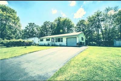 Jamestown Single Family Home For Sale: 24 Cutting Street