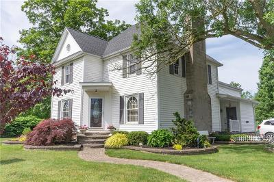 Alabama Single Family Home For Sale: 6486 Alleghany Road