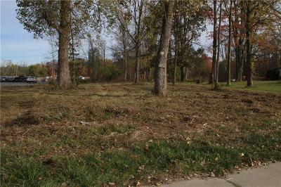 Brighton Residential Lots & Land For Sale: 1320 Brighton Henrietta Town Line Road