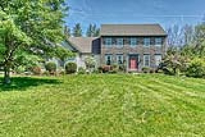 Sweden Single Family Home For Sale: 10 Skidmore Drive