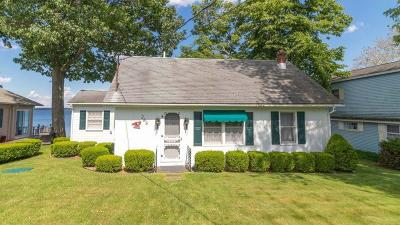 Single Family Home For Sale: 285 Maple Drive