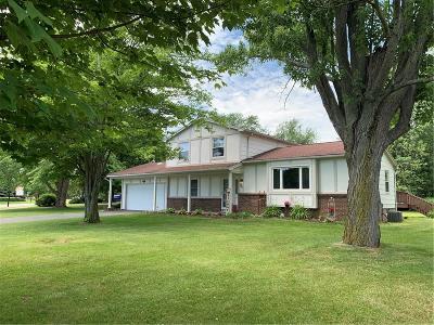 Monroe County Single Family Home For Sale: 131 Cindy Lane