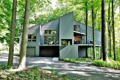 Single Family Home Pending: 5499 Crestwood Road