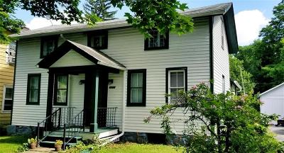 Seneca Single Family Home For Sale: 2290 State Route 5 And 20
