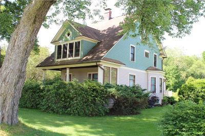 Single Family Home For Sale: 2089 S Maple Avenue