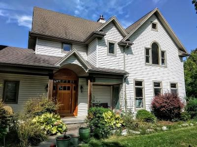 Erie County Single Family Home For Sale: 609 Harris Hill Road