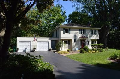 Penfield Single Family Home For Sale: 89 Collingsworth Drive