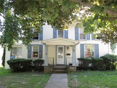 Lyons Single Family Home For Sale: 93 Phelps Street