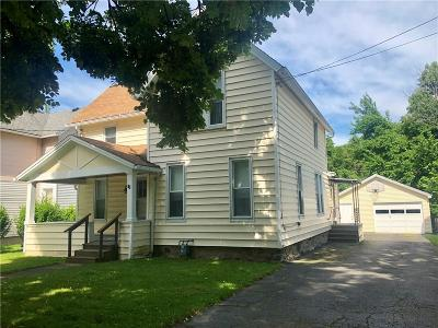 Single Family Home For Sale: 14 Orchard Street