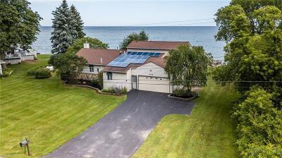 Kendall Single Family Home For Sale: 16879 Bald Eagle Drive