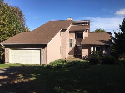 Naples Single Family Home For Sale: 5835 State Route 21