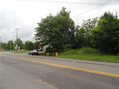 Monroe County Residential Lots & Land For Sale: 535 Washington St