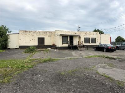 Monroe County Commercial For Sale: 175 Jay Street