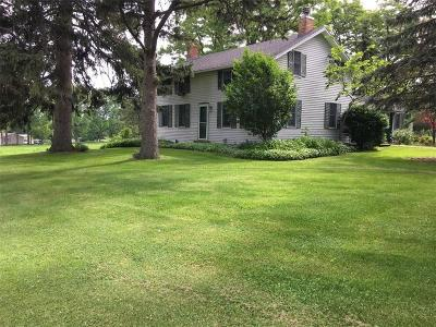 Single Family Home For Sale: 1935 County Road 28 Road