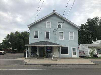 Commercial For Sale: 64 Washington Street