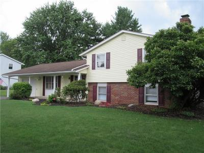 Perinton Single Family Home For Sale: 3 Blue Spruce Lane