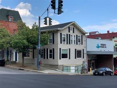 Jamestown NY Commercial Lease For Lease: $600