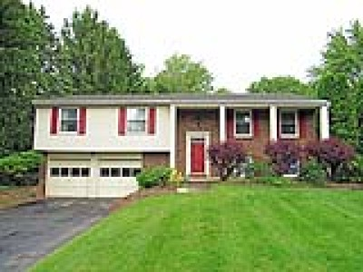 Webster Single Family Home For Sale: 900 Copperkettle Road