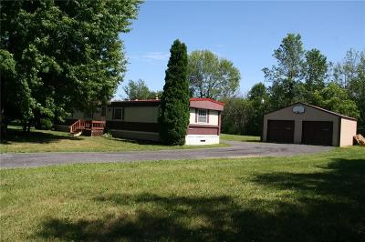 Phelps Single Family Home For Sale: 2321 County Road 13