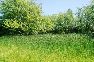 Residential Lots & Land For Sale: 00 State Rt 89