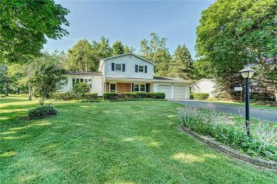 Webster Single Family Home Active Under Contract: 673 Regina Drive
