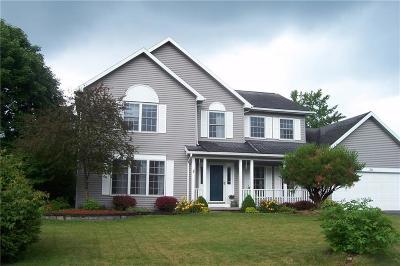 Chili Single Family Home For Sale: 26 White Oak Bend